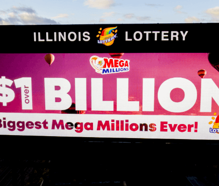 $1.53 Billion Mega Millions Jackpot Finally Gets Claimed