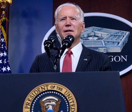 Betting Opens On Joe Biden Completing Full Term Of Presidency