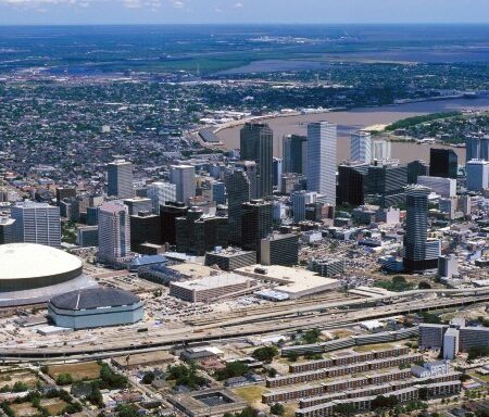Caesars Agrees To Naming Rights Deal With Louisiana Superdome