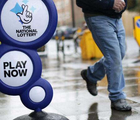 National Lottery Scratchcards Minimum Age Could Rise to 18
