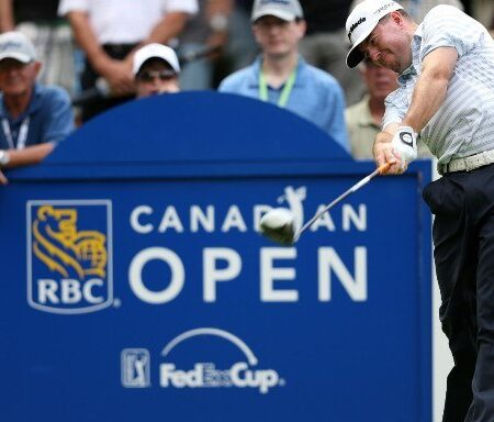 theScore Bet Reaches Sports Betting Deal with Golf Canada