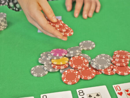 European Poker's Most Ridiculous Robberies