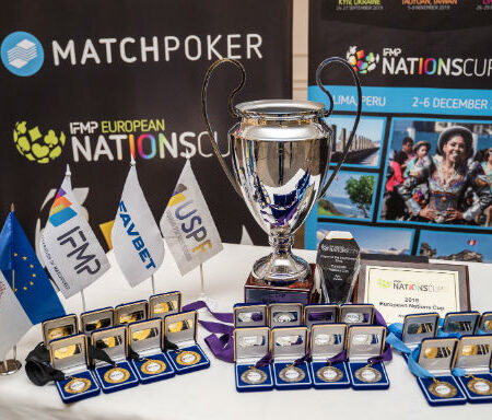 IFMP Nations Cup Final Delayed Amid Political Unrest in Peru
