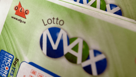 Ontario Lottery Has $4.7m In Unclaimed Prizes Set To Expire