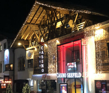 Why Seefeld Casino Is One For The Poker Players' Bucket List
