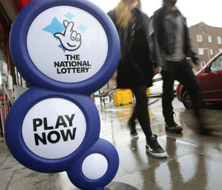 Winning £1million on the UK National Lottery Just Got Easier